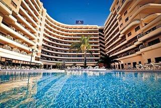 Hotel Vila Gale Marina - Portugal - Faro & Algarve