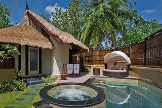 Hotel Banyan Tree Vabbinfaru - Malediven - Malediven
