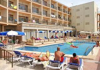 Hotel Iris - Spanien - Mallorca