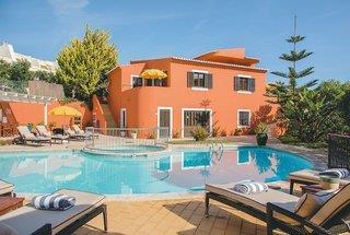 Hotel Villa Mar Azul - Portugal - Faro & Algarve