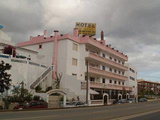 Hotel Marina Sao Roque - Portugal - Faro & Algarve
