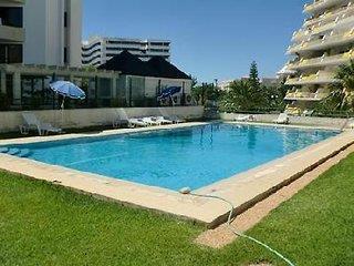 Hotel Algamar - Portugal - Faro & Algarve
