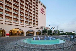 Hotel Crowne Plaza - Portugal - Faro & Algarve