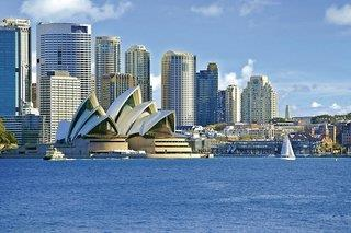 Hotel Shangri La Sydney