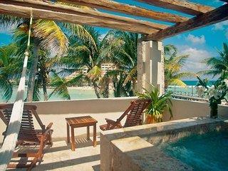 Hotel Na Balam - Mexiko - Mexiko: Yucatan / Cancun