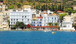 Hotel Aris - Tolo (Tolon) - Griechenland