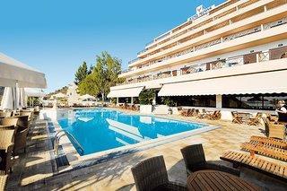 Hotel King Minos - Griechenland - Peloponnes