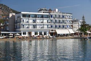 Hotel Minoa - Tolo (Tolon) - Griechenland