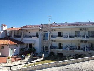 Hotel Halkidiki Palace - Griechenland - Chalkidiki