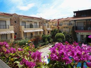 Hotel Pelli - Griechenland - Chalkidiki