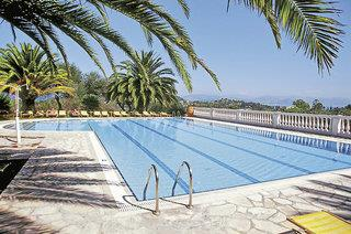 Hotel Paradise - Gouvia - Griechenland