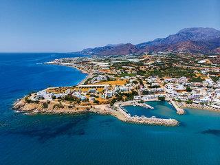 Hotel Panmar - Griechenland - Kreta