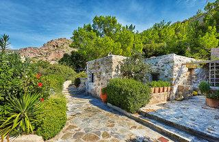 Hotel White River Cottages - Makri Gialos - Griechenland