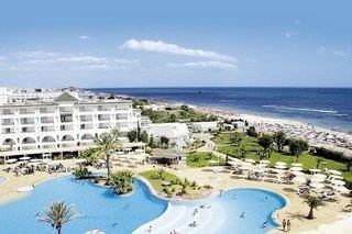Hotel El Mouradi Palm Marina - Tunesien - Tunesien - Monastir