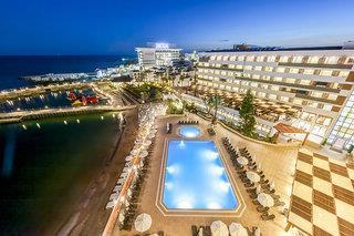 Hotel Jasmine Beach Resort - Türkei - Side & Alanya