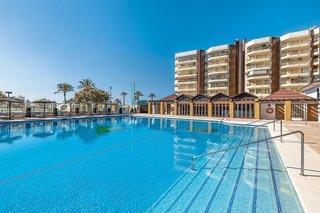 Hotel Las Piramides - Spanien - Costa del Sol & Costa Tropical