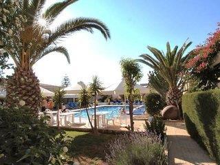 Hotel Tavros - Zypern - Republik Zypern - Süden