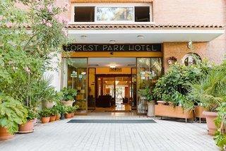Hotel Forest Park - Zypern - Republik Zypern - Süden