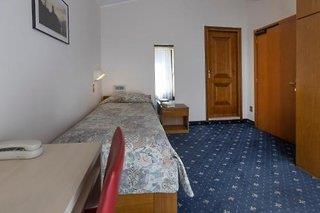 Hotel Astoria Malcesine - Italien - Gardasee