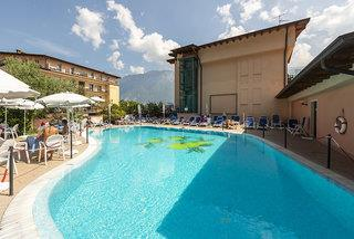 Hotel Garda Bellevue - Italien - Gardasee