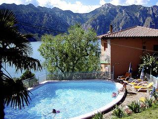 Hotel Da Tino - Italien - Gardasee
