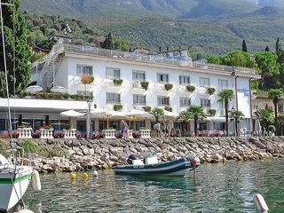 Hotel Excelsior Bay - Italien - Gardasee