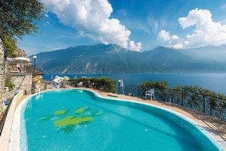 Hotel Dirce Villa - Italien - Gardasee