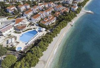 Hotel Bluesun Afrodita Holiday Club - Tucepi - Kroatien