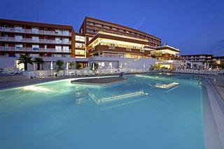 Hotel Laguna Albatros - Porec - Kroatien