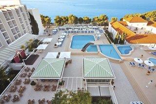 Hotel Bluesun Alga - Kroatien - Kroatien: Mitteldalmatien