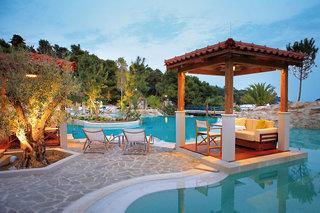 Hotel Amfora - Hvar - Kroatien