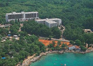 Hotel Beli Kamik I & II & Dependance Adria - Kroatien - Kroatien: Insel Krk