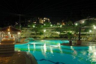 Hotel Belvedere Vrsar - Vrsar - Kroatien