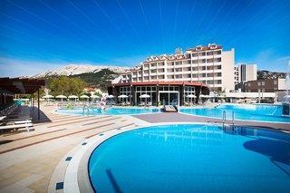 Hotel Corinthia Baska I & II & III - Kroatien - Kroatien: Insel Krk
