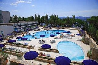 Bluesun Grand Hotel Elaphusa - Bol - Kroatien