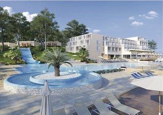Hotel Fortuna Island - Kroatien - Kroatien: Istrien