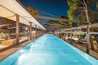 Hotel Kaktus & Olea & Slavia - Supetar - Kroatien