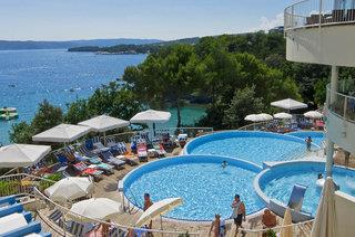 Hotel Valamar Koralj - Krk - Kroatien