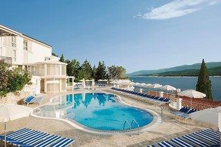 Hotel Valamar Sanfior - Rabac - Kroatien