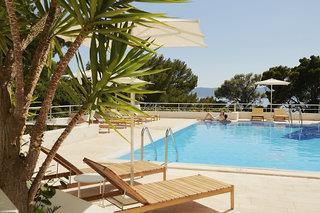 Hotel Bluesun Maestral - Brela - Kroatien