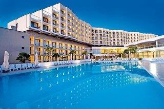 Hotel Laguna Materada - Porec - Kroatien