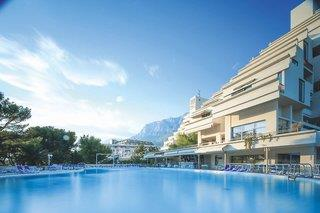Hotel Meteor - Makarska - Kroatien
