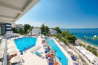 Hotel Minerva - Kroatien - Kroatien: Mitteldalmatien