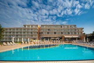 Hotel Holiday - Medulin - Kroatien
