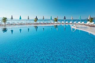 Hotel Valamar Bellevue - Rabac - Kroatien