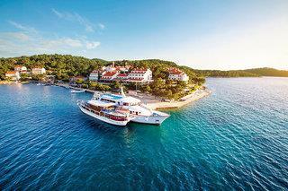 Hotel Odisej Odyssee - Kroatien - Kroatische Inseln
