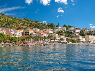 Hotel Podgorka - Kroatien - Kroatien: Mitteldalmatien