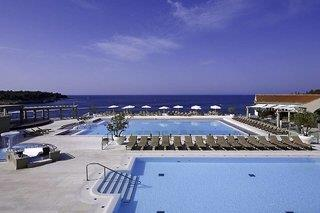Hotel Punta Verudela & Verudela Beach demnächst Park Plaza Verudela - Kroatien - Kroatien: Istrien