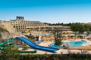 Hotel Zagreb - Porec - Kroatien