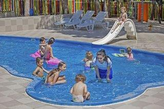 Hotel Zora - Primosten - Kroatien